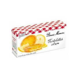 Bonne Maman · tartlet lemon · 135g (4.8 oz)