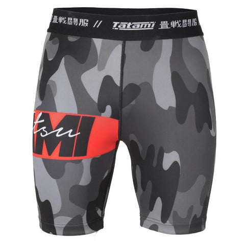 Red Bar Camo VT Shorts