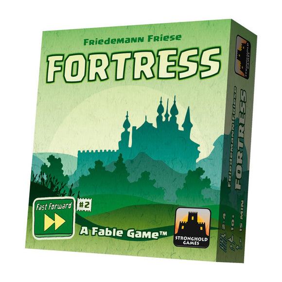 Fast Forward: Fortress - Front