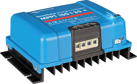 Victron Energy Smartsolar Charge Controller Mppt 150 35