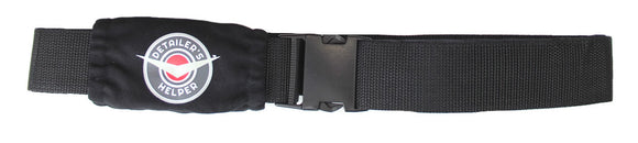 HD Tool Belt - Belt & Buckle Cover Only