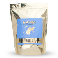 Fromm Cat Gold Senior, 8/2.5 Lb
