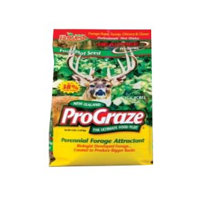 Prograze Perennial Forage Attractant - 4LBS