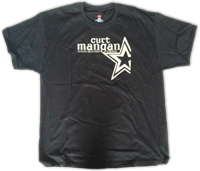 XXXL T-Shirt 100% Cotton black