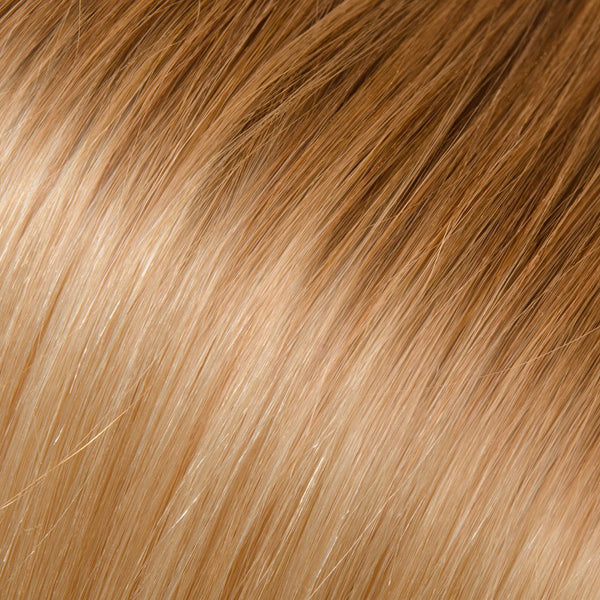 "22"" Tape-In Straight Color # Ombre 12-600 (Gabby)"