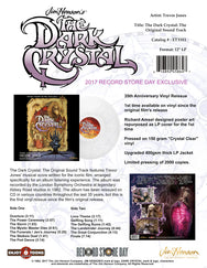 THE DARK CRYSTAL (ETT011)