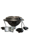 3/4 hp Kasco® VFX Series Aerating Fountain - The Pond Shop
