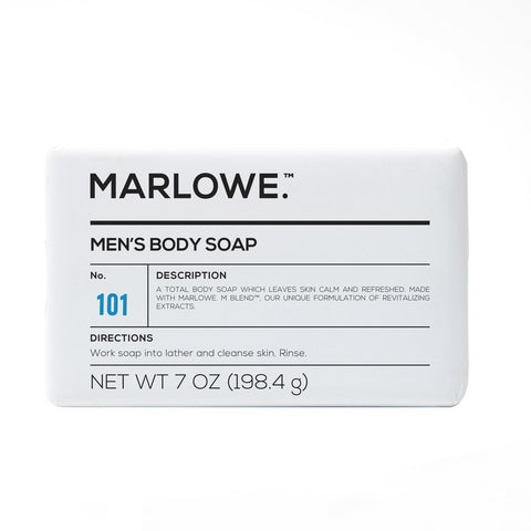 Marlowe - Bar Body Soap