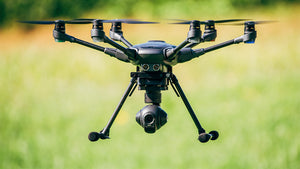 European regulator proposes hack protection, geo-awareness for drones
