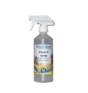 Mutneys Complete Coat Care Spray 500ml