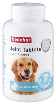Beaphar Joint Tablets - Dogs