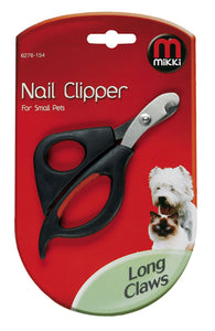MIKKI- Scissor Claw Clipper for Small Pets