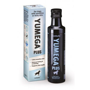 Lintbells Yumega PLUS dog 250 ml