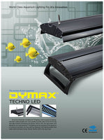 DYMAX LED Techno Lighting