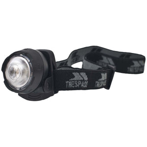 Trespass Flasher Head Torch