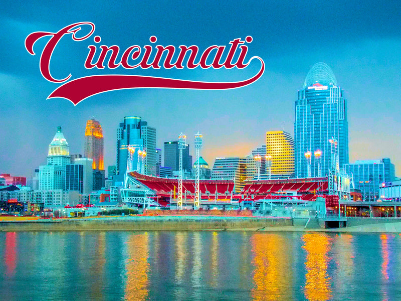 Places To Go: For Cool Photos In The Cincinnati Ohio Area
