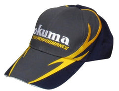 Okuma Street Cap Grey - reid outdoors