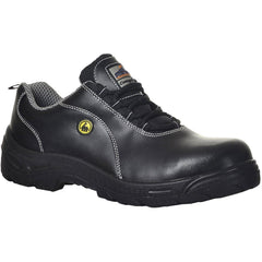 Portwest Compositelite ESD Leather Safety Shoe S1 FC02 - reid outdoors