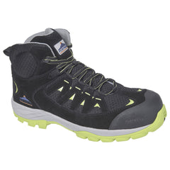 Portwest Compositelite Elbe Mid Cut Trainer S3 FC55 - reid outdoors