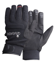 Imax Baltic Glove Black M - reid outdoors