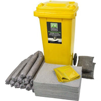 Portwest PW Spill 20 Litre Chemical Kit  SM90