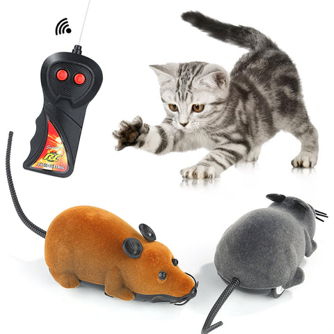 Remote Control Mouse