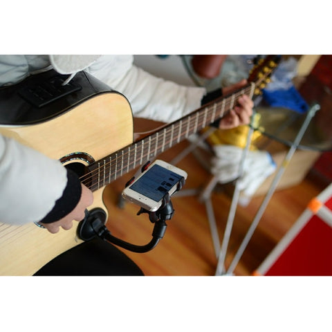 Image of Guitar Phone Holder