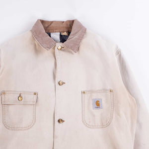 Vintage Carhartt Traditional Jacket - Washed Duck