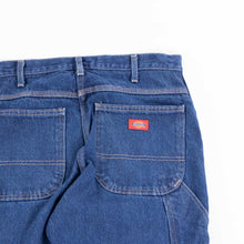 Vintage Dickies Carpenter Pants - Denim