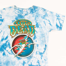 Vintage 'Grateful Dead 2003 Summer Getaway' Band T-Shirt - American Madness