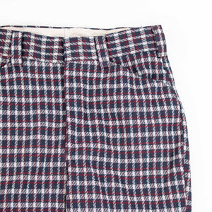 Vintage 1970's Polyester Slacks - American Madness