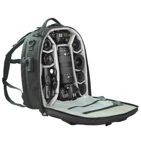 Julius Studio DSLR Camera Backpack