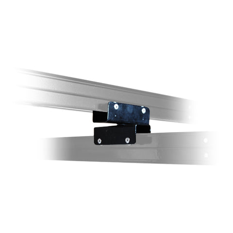 Studio Pro Studio Ceiling Rail Track System Double Sliding Carriage