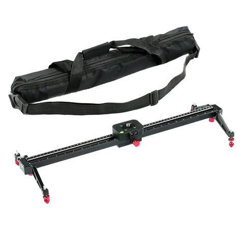 "24"" Glide Track Slider with Carry Bag"