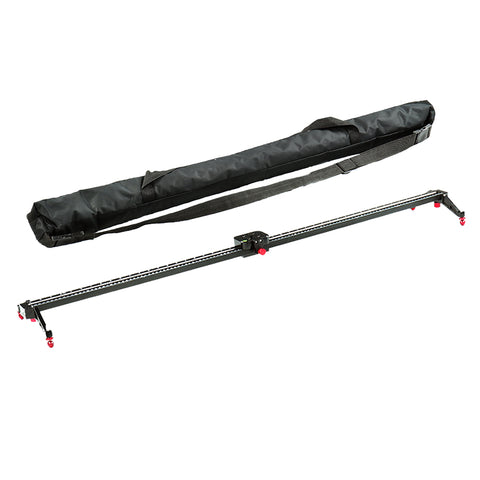 "48"" Glide Track Slider with Carry Bag"