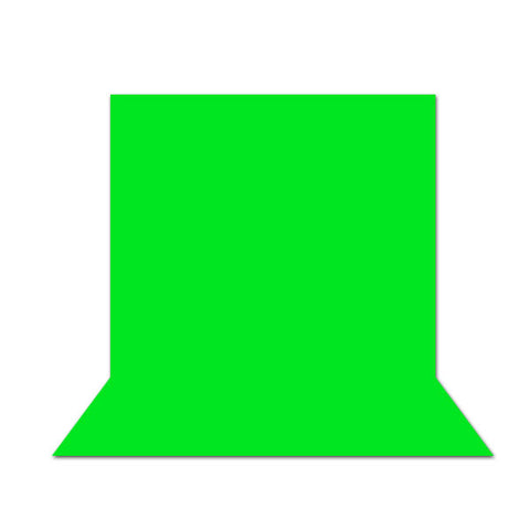 Photo Studio 9'x15' Green Backdrop Screen