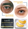 24k Gold Rejuvenating Under Eye Mask