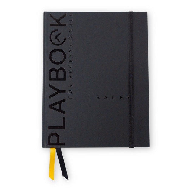 Sales Playbook for Professionals Annual Subscription