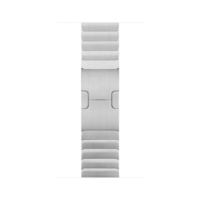 Apple Watch Silver Link Bracelet 42mm