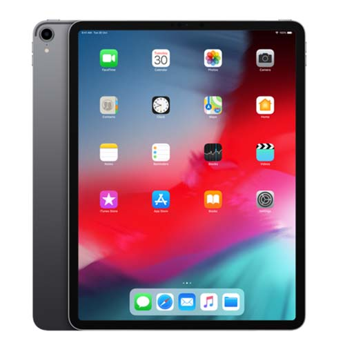 Apple 12.9-inch iPad Pro 256GB - Wi-Fi