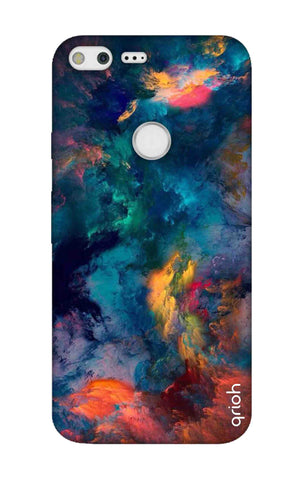 Cloudburst Google Pixel Cases & Covers Online