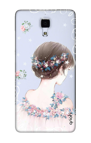 Milady Xiaomi Mi 4 Cases & Covers Online
