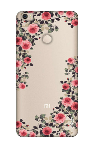 Floral French Xiaomi Mi Max Cases & Covers Online
