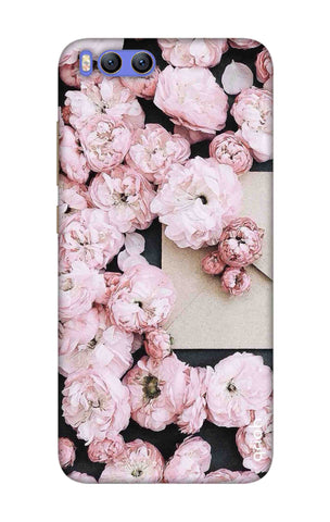 Roses All Over Xiaomi Mi 6 Cases & Covers Online