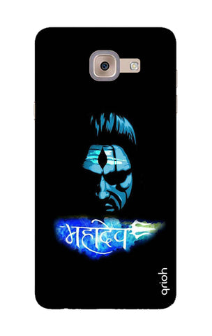Mahadev Samsung J7 Max Cases & Covers Online