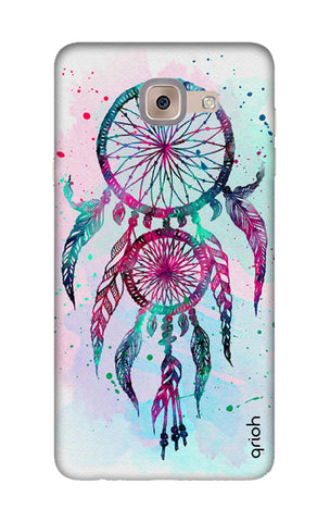Dreamcatcher Feather Samsung J7 Max Cases & Covers Online