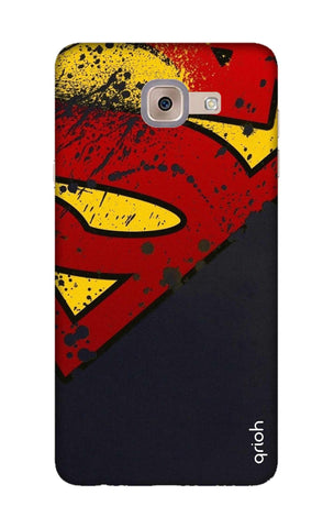 Super Texture Samsung J7 Max Cases & Covers Online