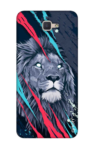 Beast Lion Samsung ON7 Prime Cases & Covers Online