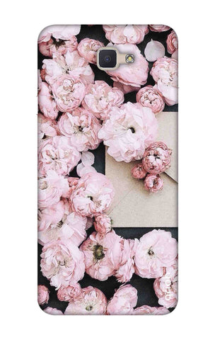 Roses All Over Samsung ON7 Prime Cases & Covers Online