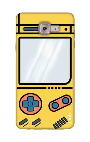 Video Game Samsung ON Max Cases & Covers Online